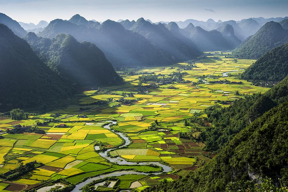 Smithsonian-photo-contest-travel-bacson-valley-vietnam-hai-thinh